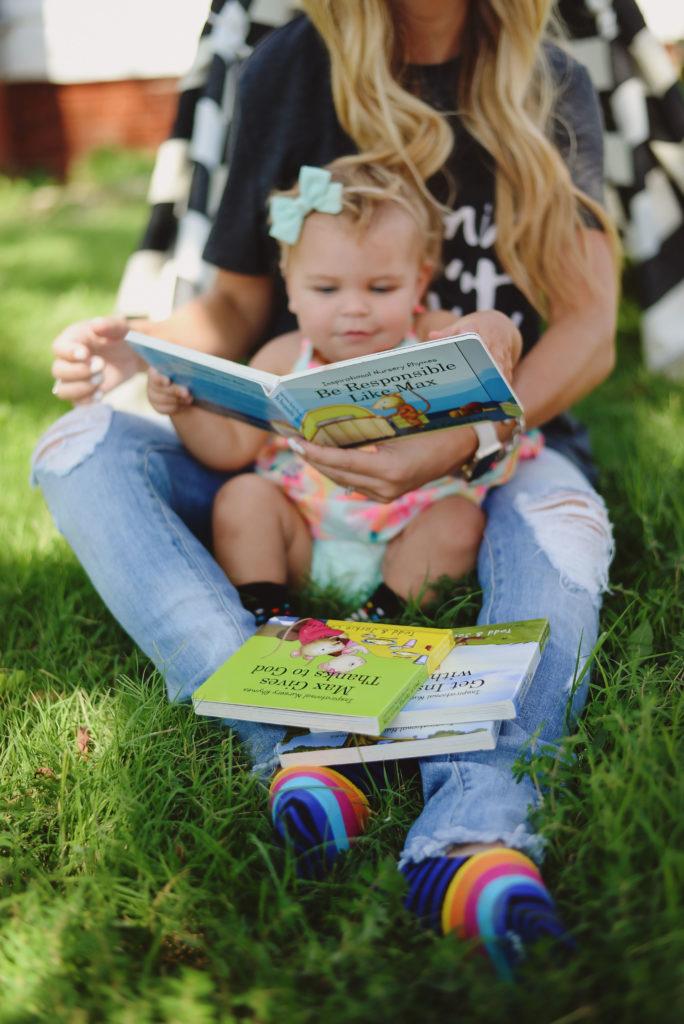 inspirational books for children