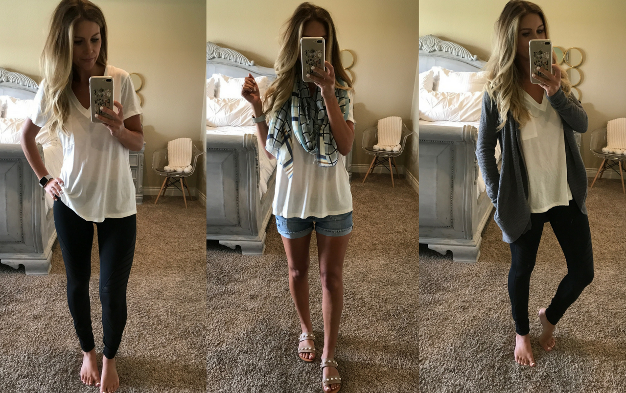 nordstrom try on - what i got and loved with fit and sizing guide