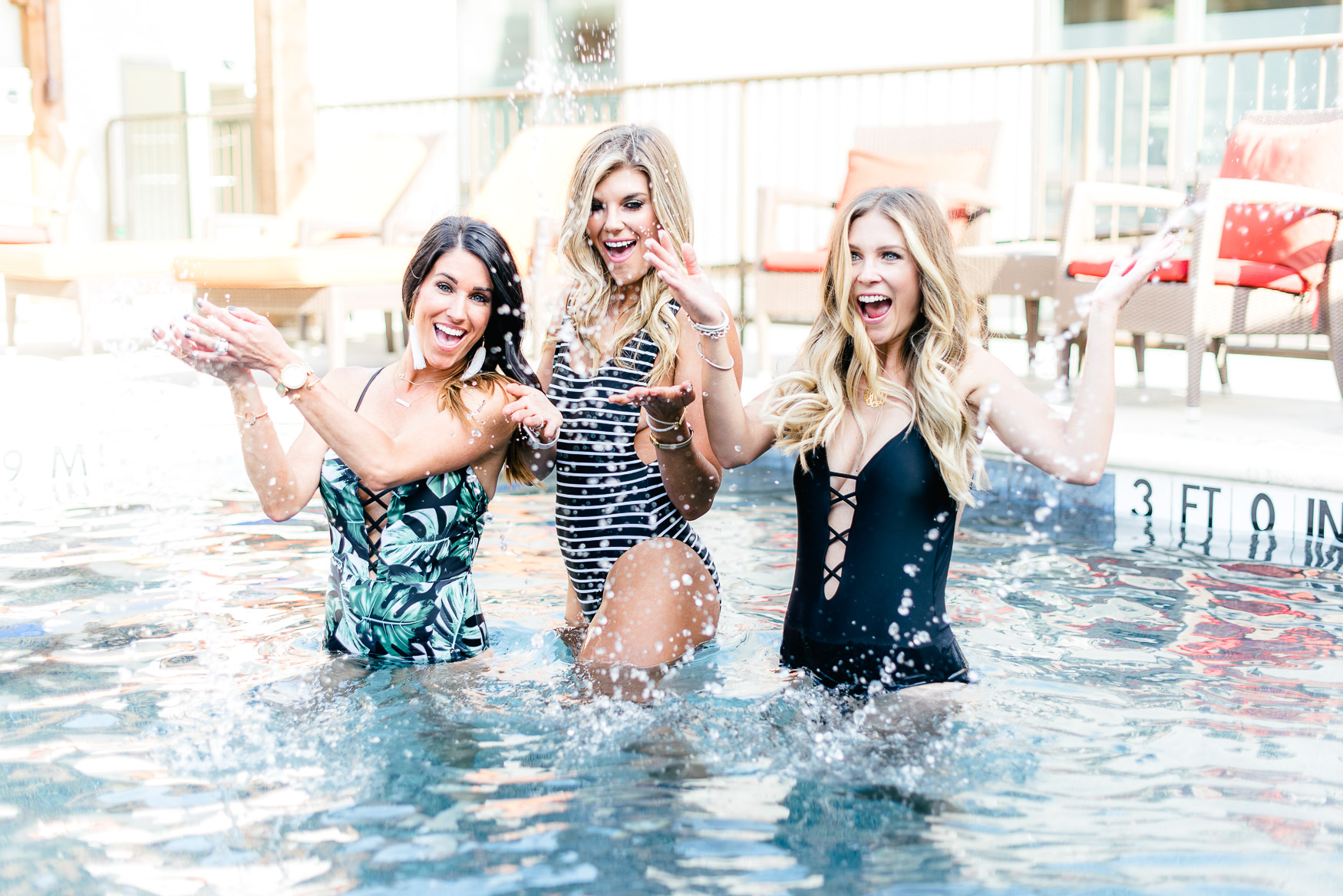 Best swimsuits of summer What to Do in Dallas on a girls trip