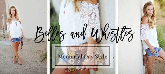 Memorial Day Style
