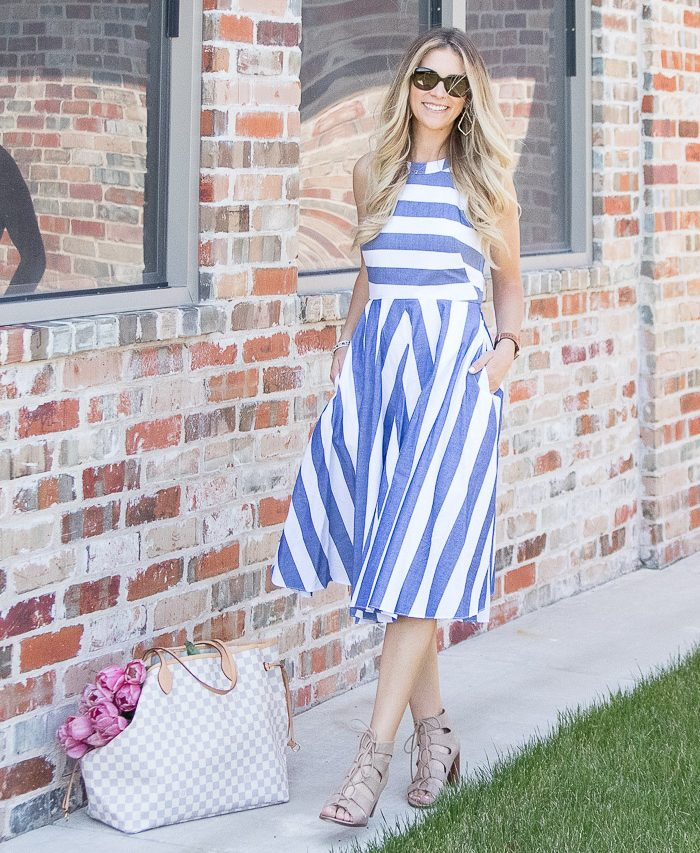 Friday Favorites + Easter Dress