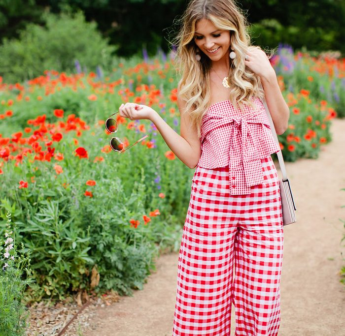 12+ of the Cutest Jumpsuits for Spring
