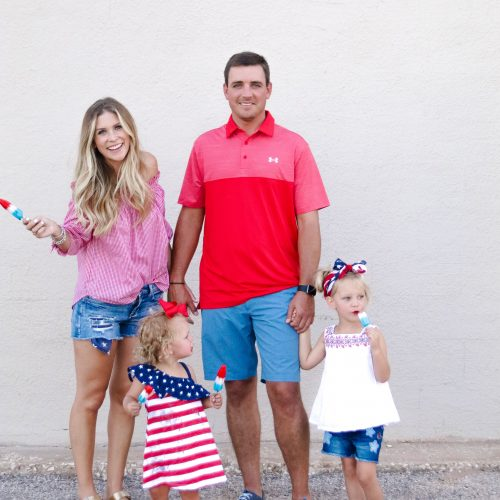 Independence Day 4th of July Family Outfits Comfortable and Cute