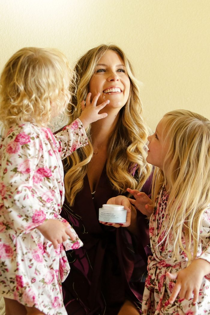 How to Have Silky and Hydrated Skin as a Mom