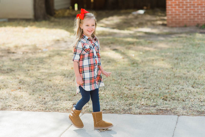 KOOLABURRA BY UGG // SHOES FOR THE FAMILY FOR WINTER