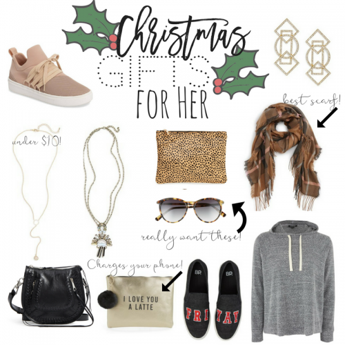 nordstrom fall sale holiday gift guide