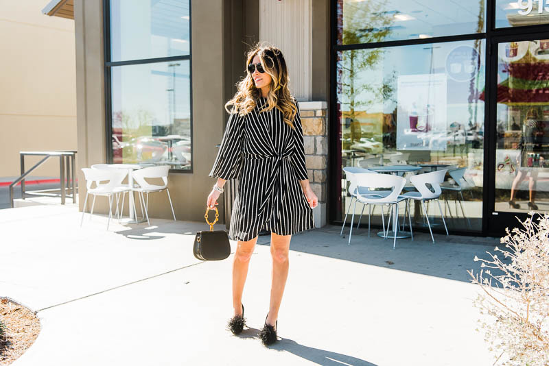 valentine's day date night looks with black dress black pants black shoes