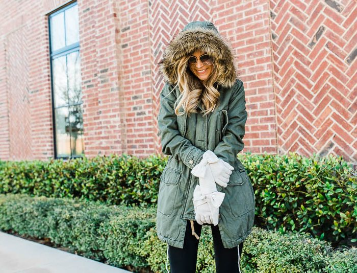 Ski Trip Packing List + Must-Haves