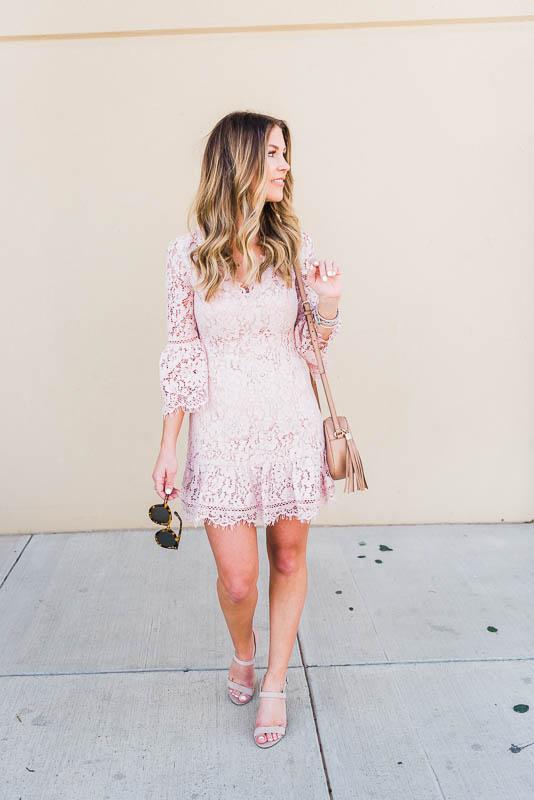 spring dresses for attending weddings