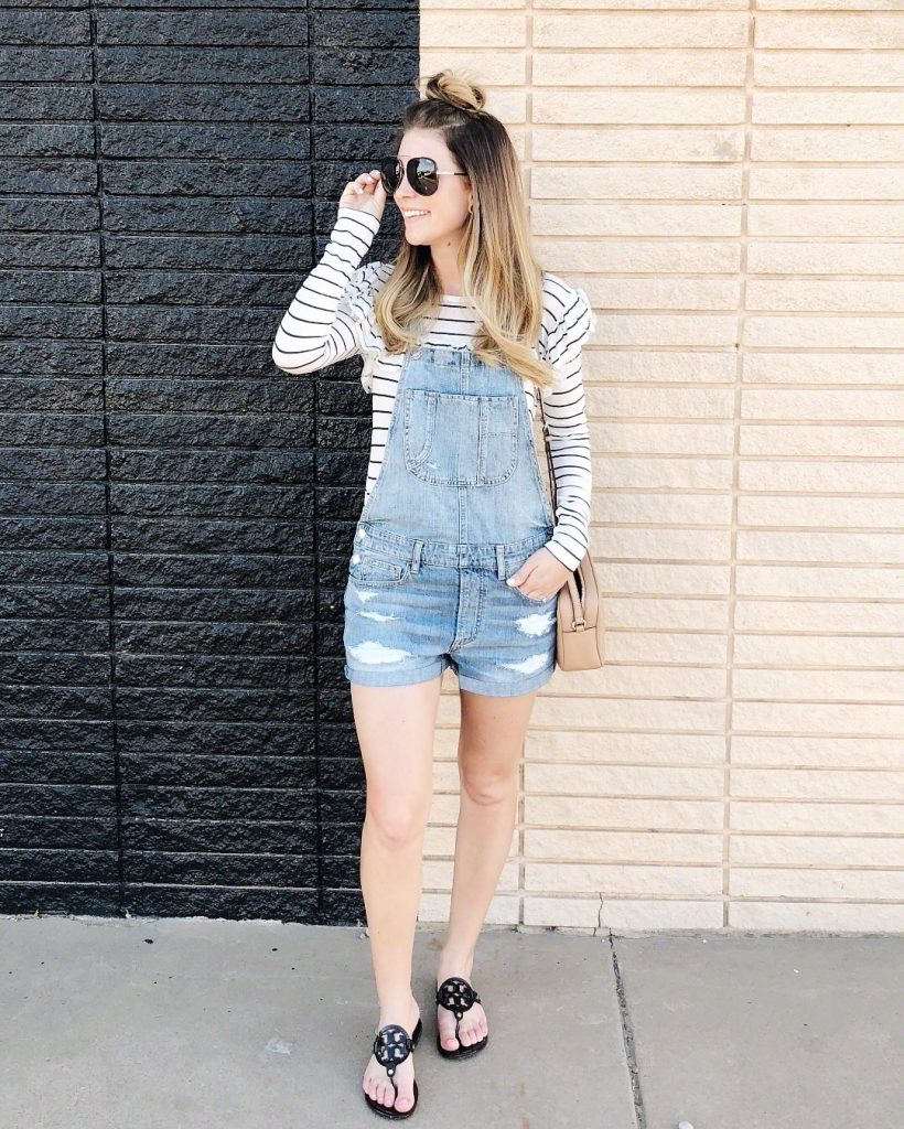 AE OVERALL SHORT