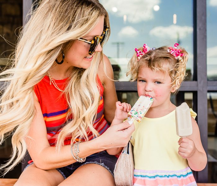 THE BEST OUTFITS OF SUMMER FOR MOMS