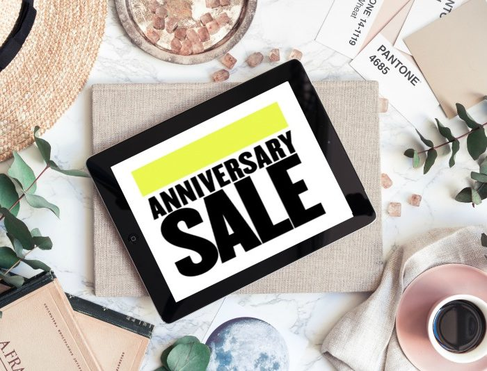 WHAT TO KNOW BEFORE THE NORDSTROM ANNIVERSARY SALE 2018 + GIVEAWAY!!!
