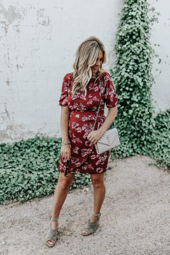 25 of the Best Dresses for Attending a Fall Wedding