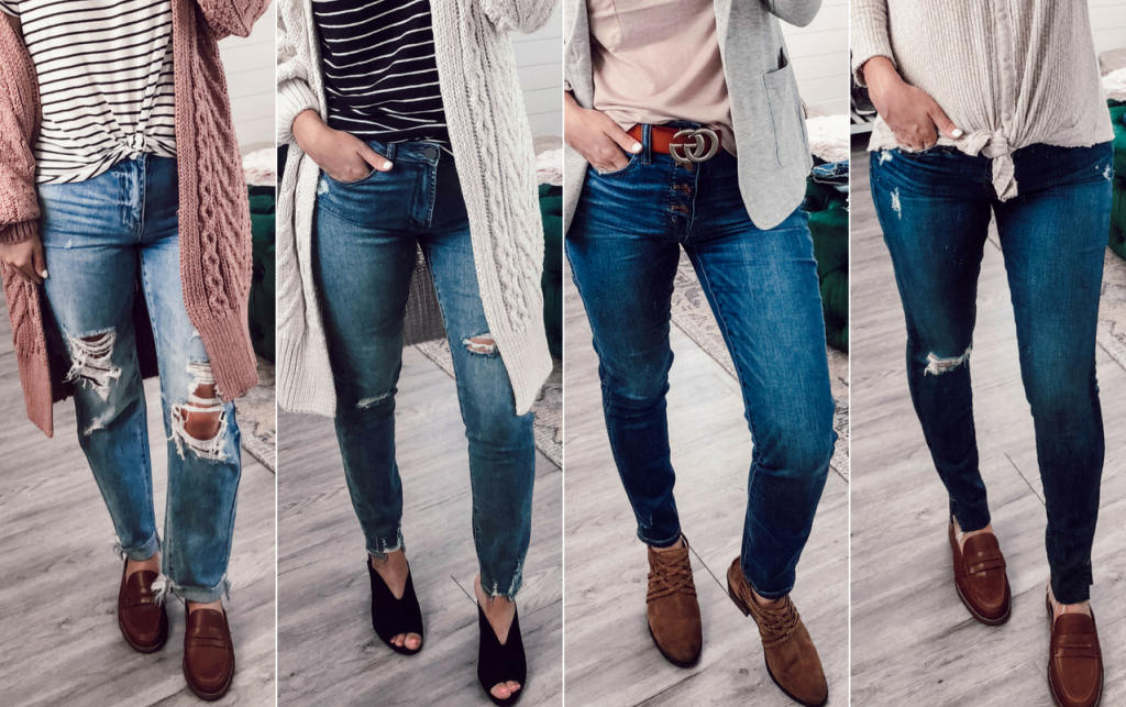 THE BEST JEANS FOR NORDSTROM SALE