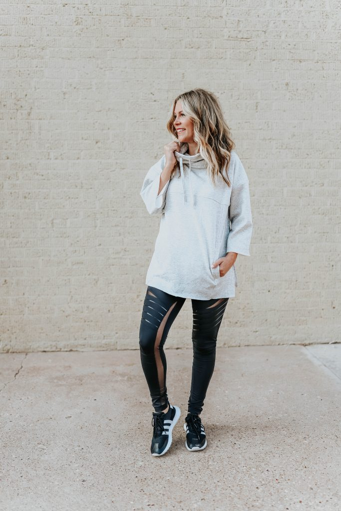 casual and comfy zella leggings