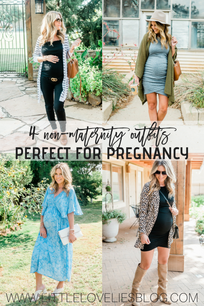 NON MATERNITY OUTFITS PERFECT FOR PREGNANCY MATERNITY FASHION STYLE