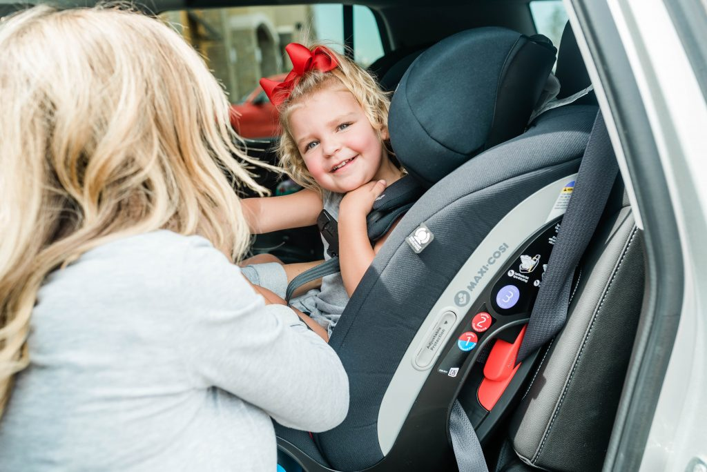 car seat tips for traveling