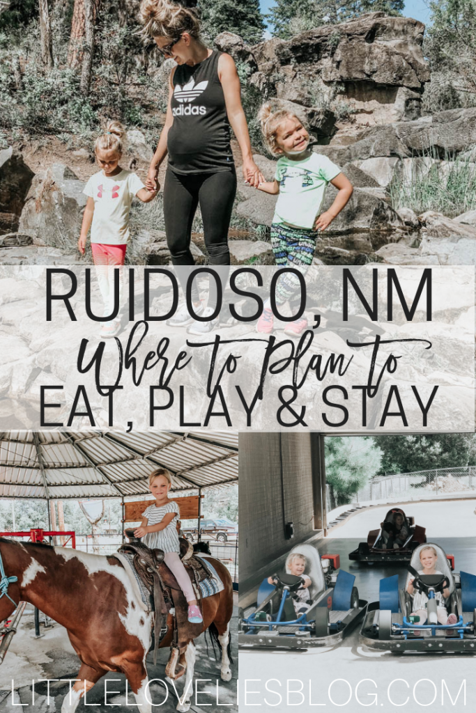 RUIDOSO NEW MEXICO TRAVEL GUIDE WHERE TO EAT, PLAY AND STAY IN THE SIERRA BLANCA MOUNTAINS