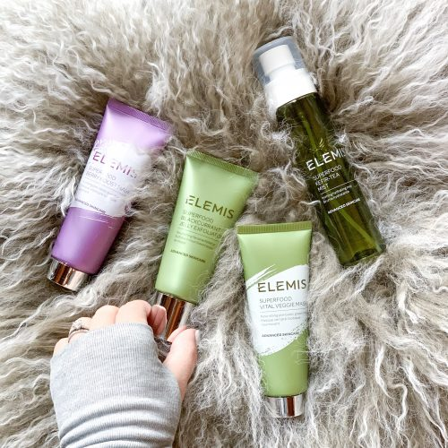 Elemis Super Food Mask