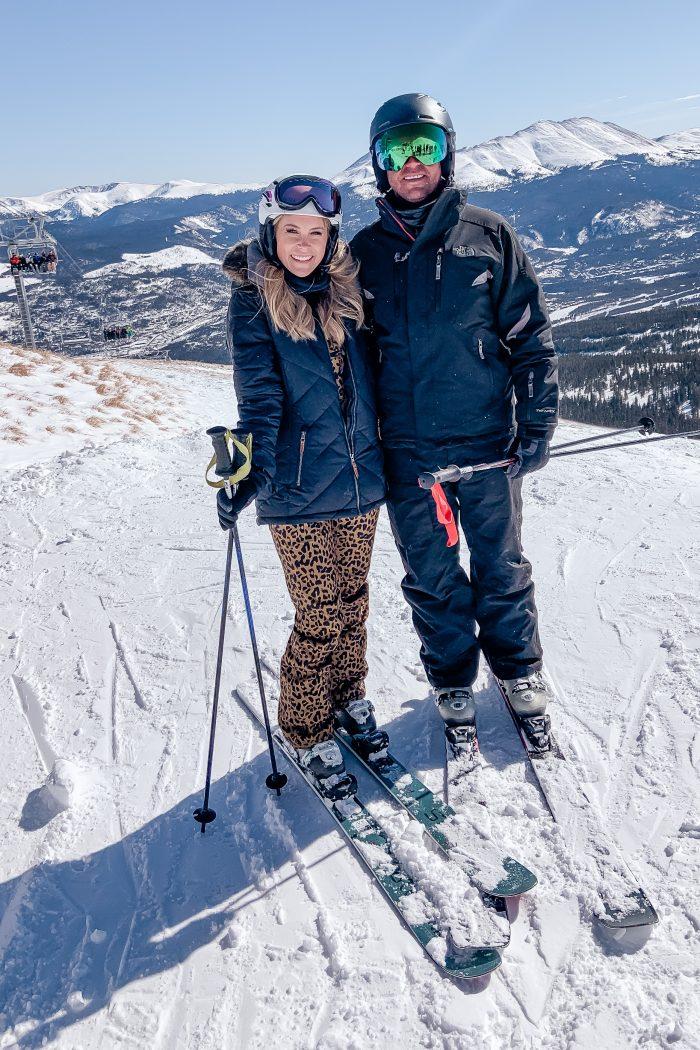 Breckenridge Ski Trip Travel Guide