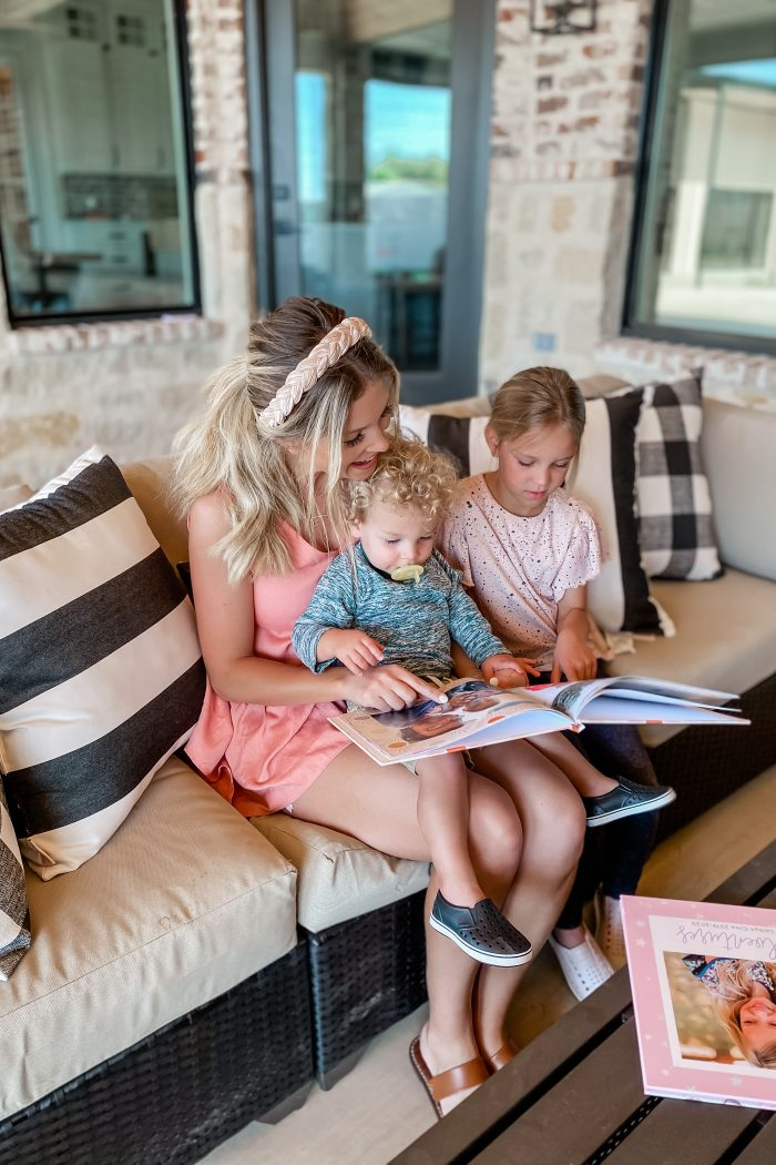 Martha Stewart Family Photo Albums with Mixbook