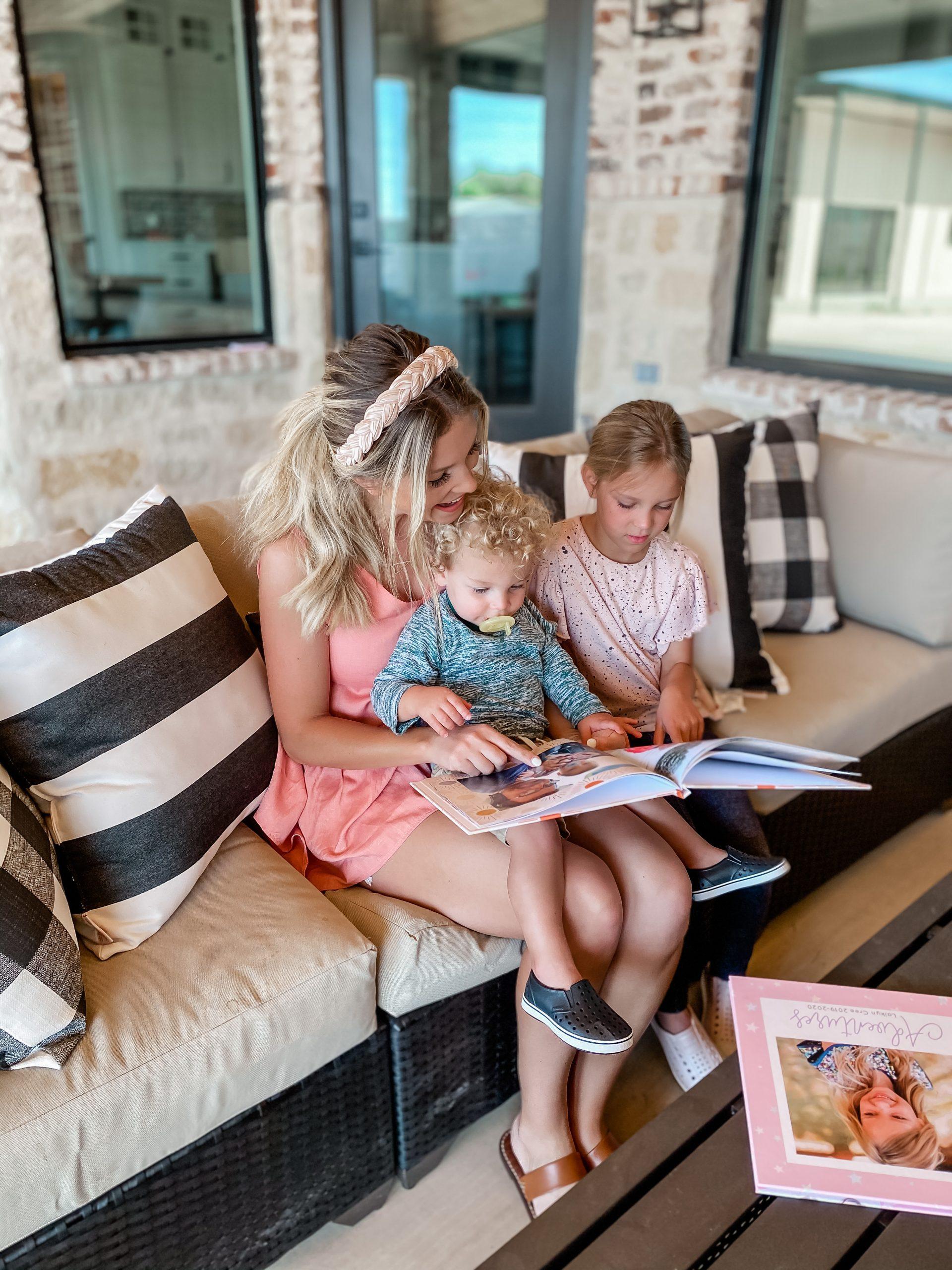 Martha Stewart Family Photo Albums - Mixbook