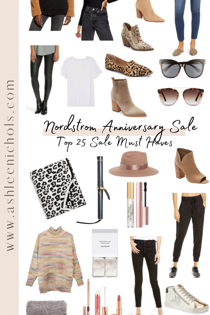 Nordstrom Anniversary Sale Top 25 + New Try On