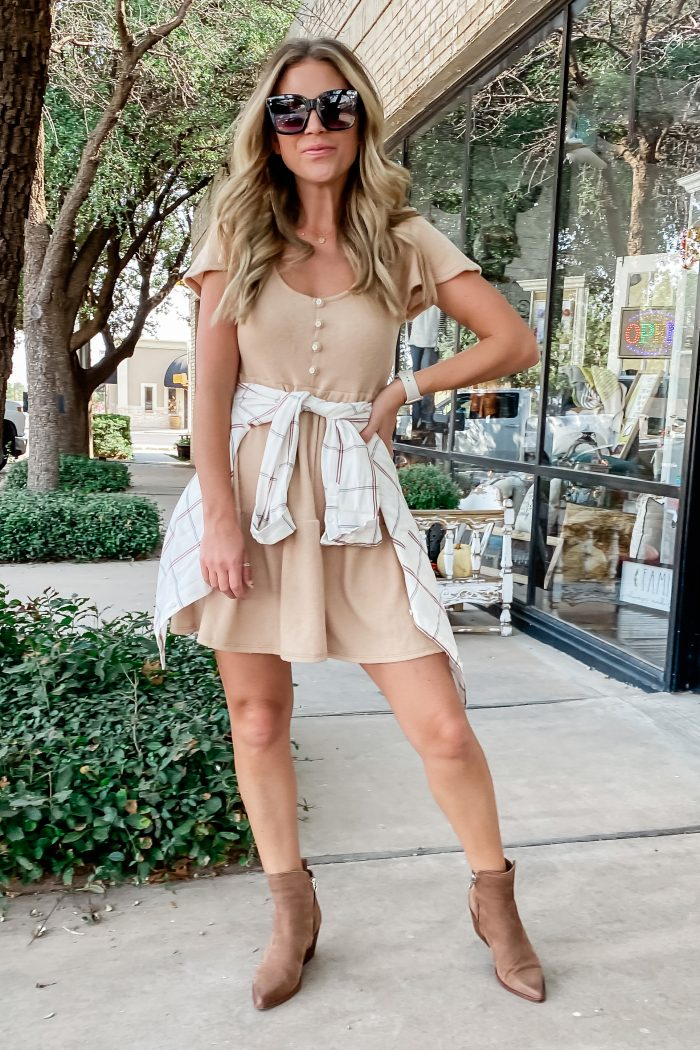 Nordstrom Fall Finds Under $50
