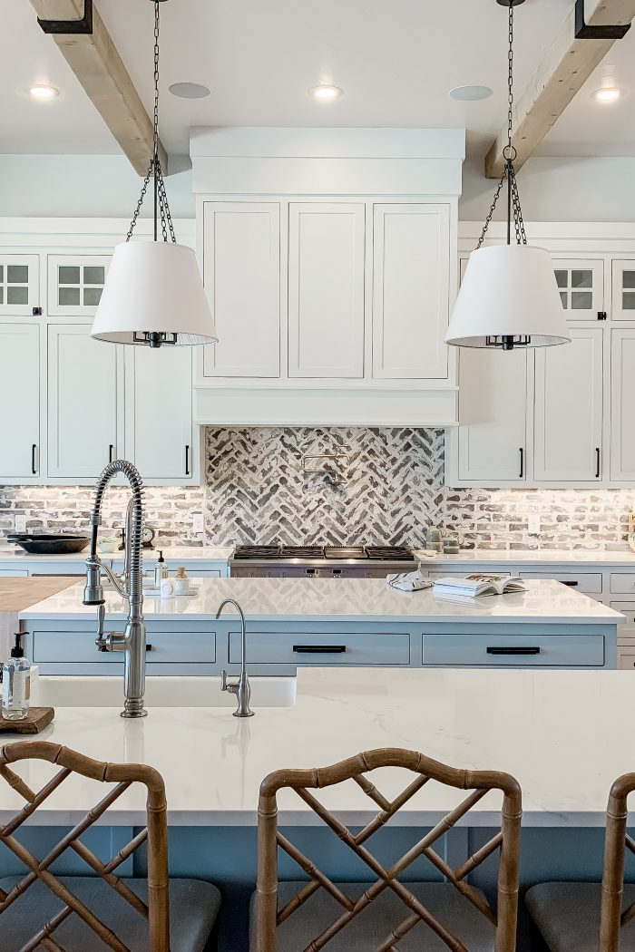 Our New Kitchen Design and Sources