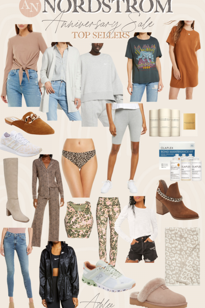 Nordstrom Anniversary Sale Top Sellers + New Try On