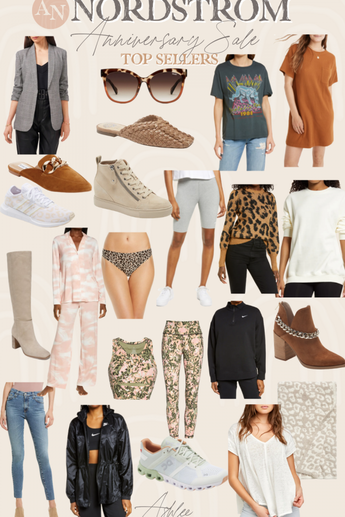 Nordstrom Anniversary Sale Public Access + Top Sellers In Stock