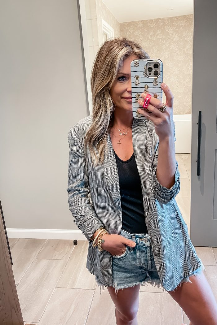 Nordstrom Anniversary Sale Ambassador Launch + A New Try On